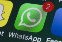 WhatsApp iOS Stickers Shortcut