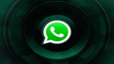 WhatsApp Voice message feature