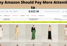 Why Amazon Should Pay More Attention to Shein