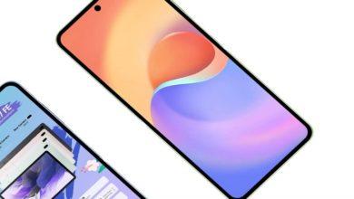 Samsung Adopts Futuristic Approach for Galaxy Z Flip 3