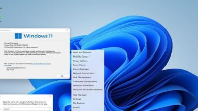 Microsoft Windows 11 to arrive on October 20