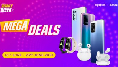 OPPO partners with Daraz for the Mobile Week
