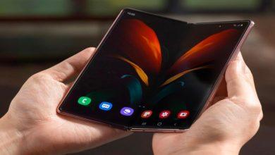 Official Leaked Renders of Samsung Galaxy Z Fold3 & Z Flip3