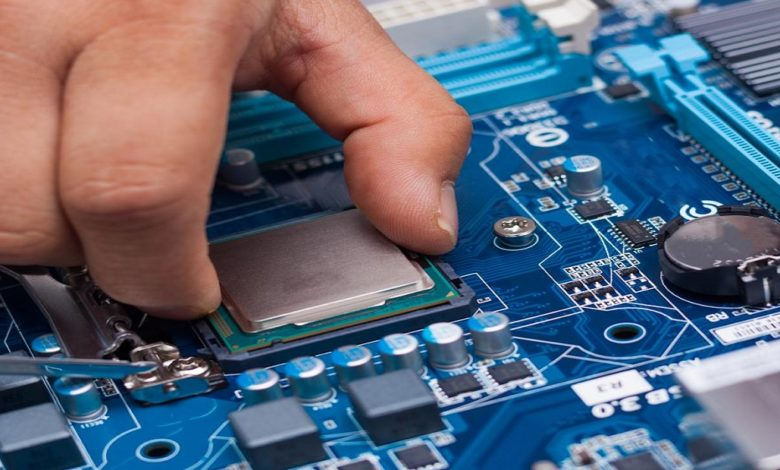 Punjab Government to establish Chip Design Centers at 8 Universities