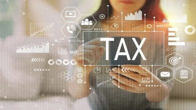 tax on calls sms