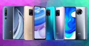 Xiaomi Touch Screen