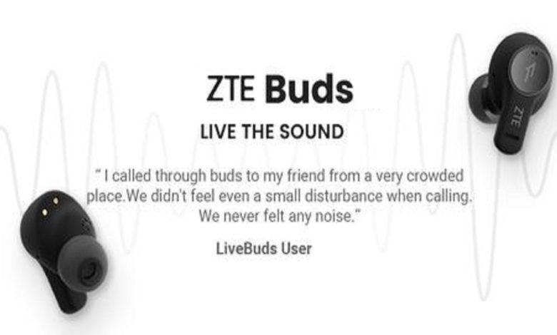 ZTE Buds