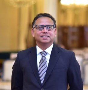 Executive Director of NITB