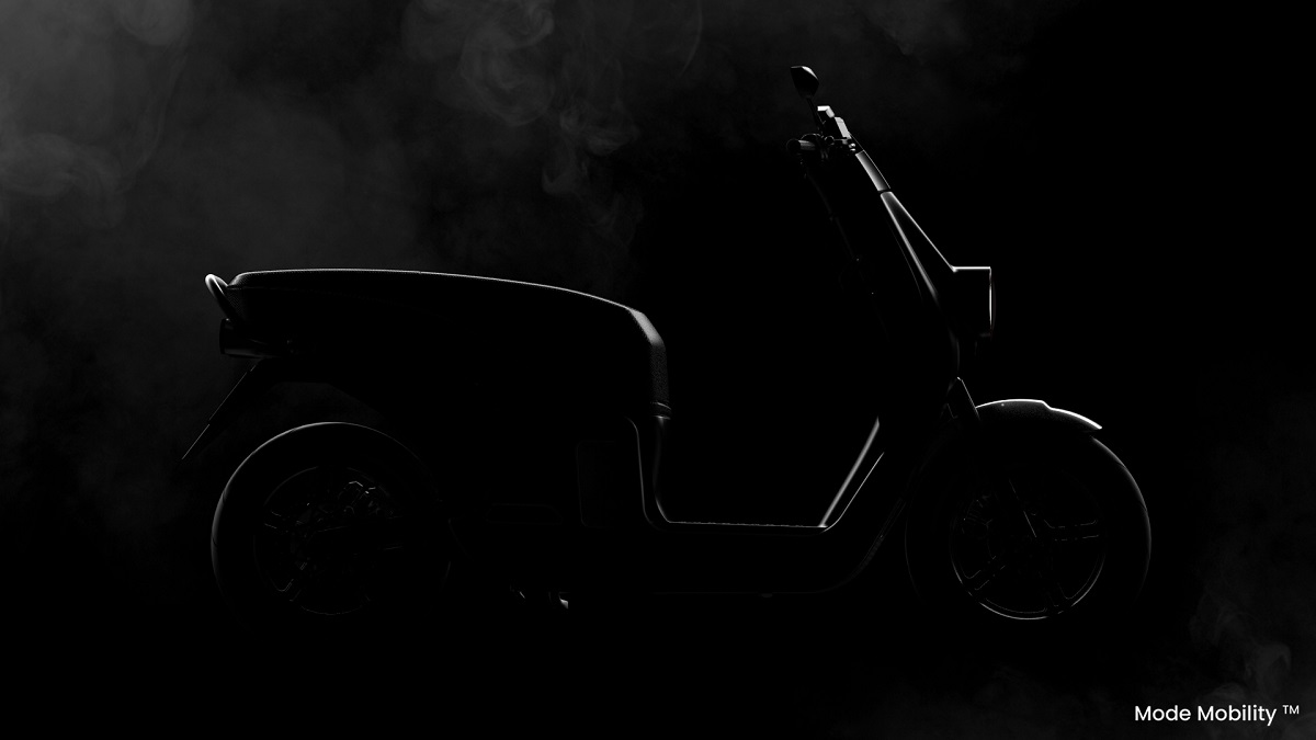 Pakistani EV Startup 'Mode Mobility' Launched, Expects to Introduce
