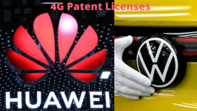 Huawei 4G Patent Licenses to Automobile Company