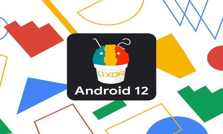 Android 12 Update lets you play games before they finish Downloading
