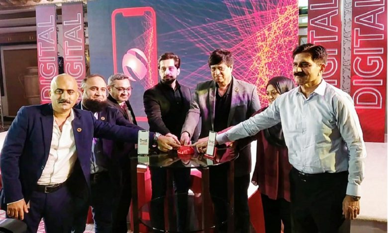 Mobilink Microfinance Bank launches Digital Application DOST- to facilitate banking on the Go