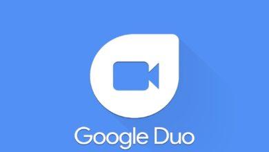 Google Duo New Update