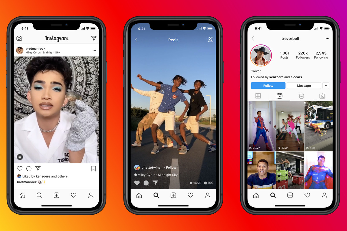 Instagram is no longer a photo sharing app 2