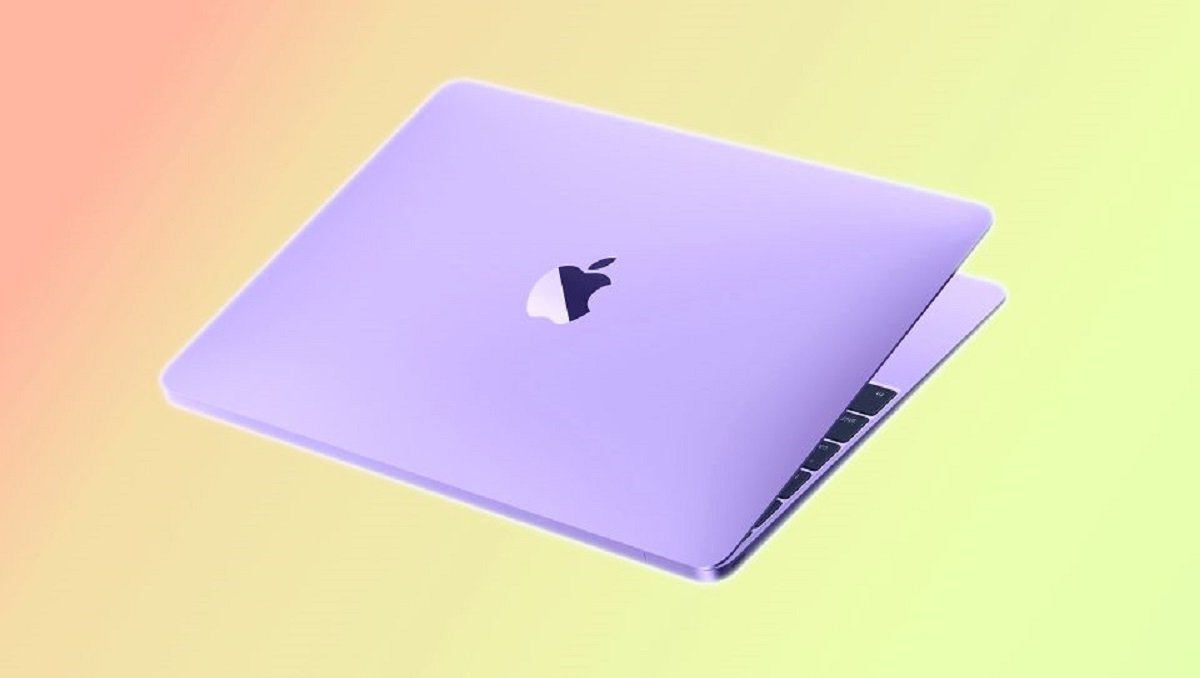 Apple Will Launch MacBook Air with Colorful Design and M2 ...
