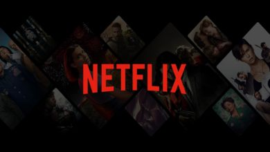 Netflix game Streaming Service