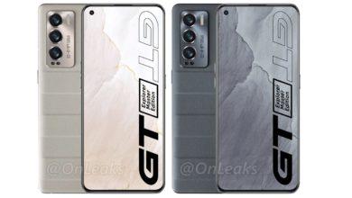 GT Master Explorer Edition