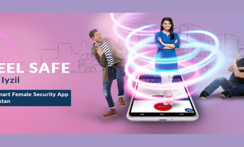 Female Security App Lyzil Launched- Shouldn't it be free?