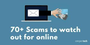 WhatsApp and Telegram among the top list of phishing scammers.3