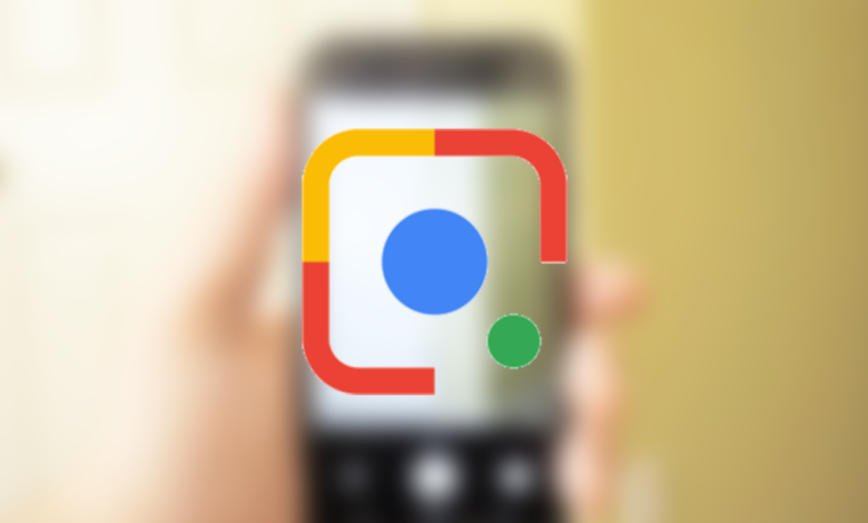 Google Lens redesign moves users' focus from live viewfinder to camera roll