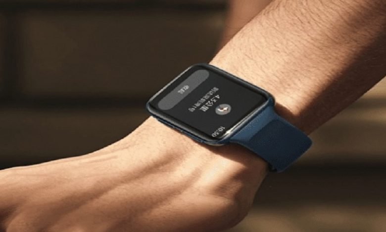 Leaked Images of Oppo Watch 2 Shows Calling Support