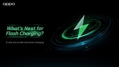 OPPO Introduces a New Generation of Safer, Smarter Flash Charging Technology