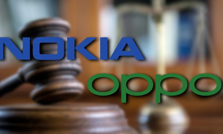 Is Nokia Playing a Blame Game with OPPO over Patent Infringement issue?