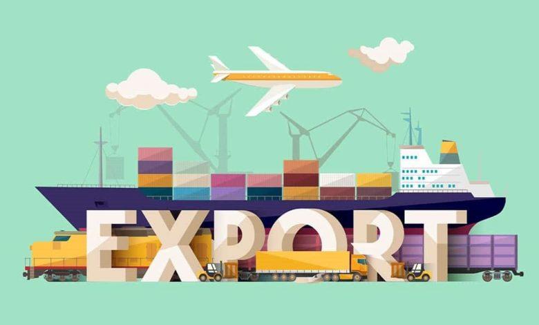 Pakistan's Exports FY21