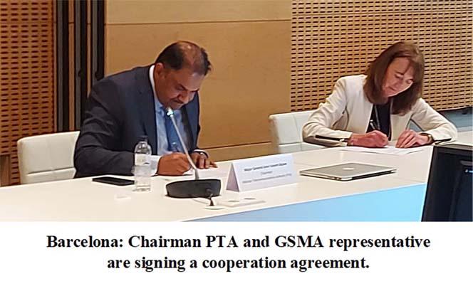 PTA and GSMA