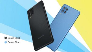 Samsung Launches Galaxy F22