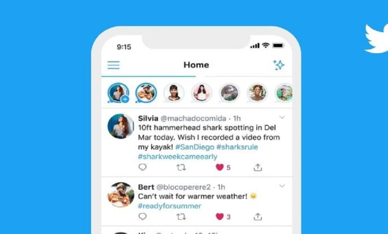 Twitter is Shutting Down Fleets, its version of Stories