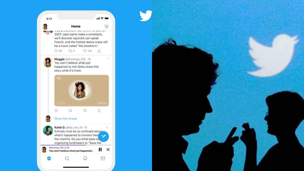 Twitter Rolls Out Auto Captions for Voice Tweets 1
