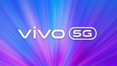 5g smartphone brand