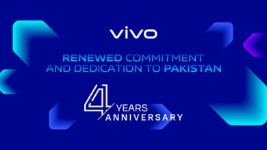 vivo Marks 4th Anniversary with Renewed Commitment and Dedication to Pakistan