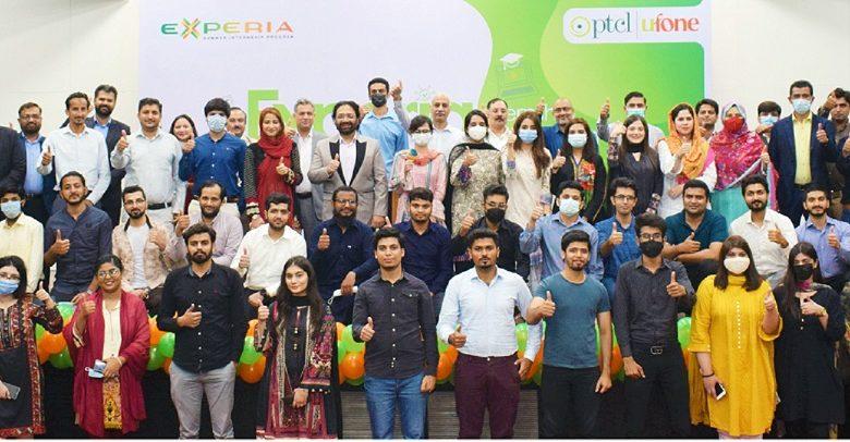 PTCL Group inducts top 50 graduates across Pakistan through its flagship internship program 'Experia'