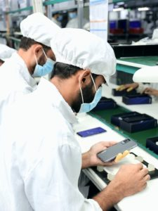 vivo Announced its First Production Base in Pakistan