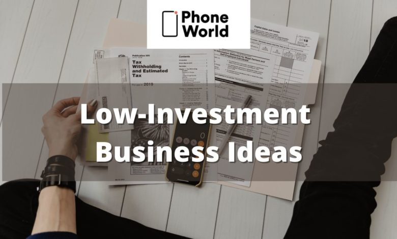 Best Small Business Ideas in Pakistan - Low Investment!