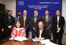 Samba Bank modernizes to the latest Temenos Core Banking Platform with NdcTech
