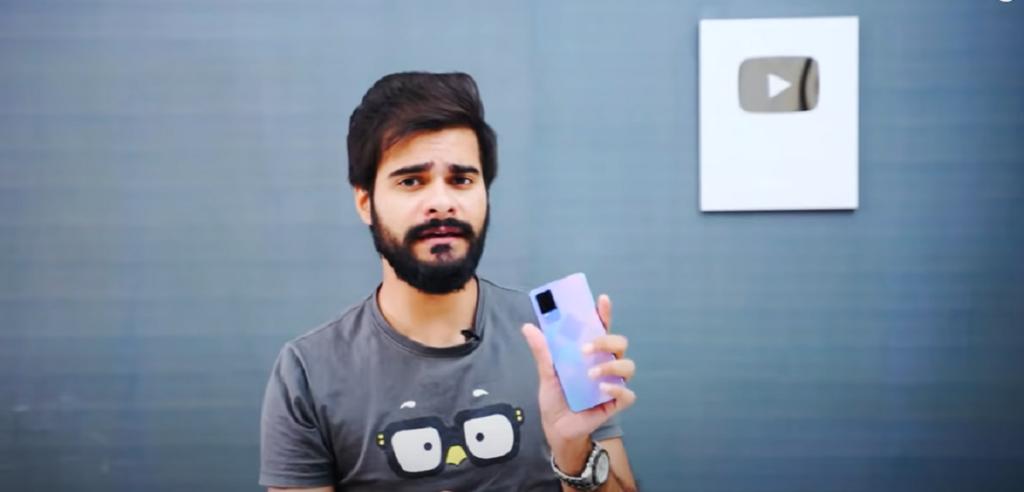 Saad Ahmad, PhoneWorld PK