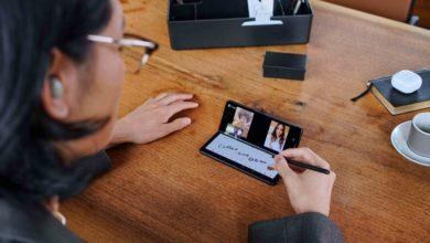 Samsung Galaxy Z Fold3 Enhanced Productivity