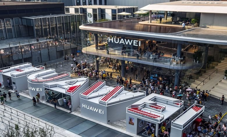 Huawei Accused on Spying on Pakistan's Safe City Project