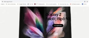 How to Pre-Order Galaxy Z Flip 3 in Pakistan?