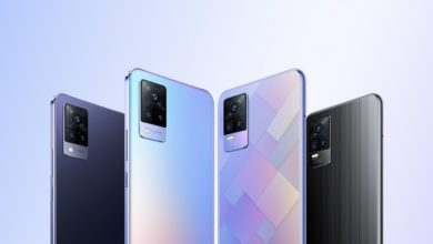 V21 Series Offers a Wholesome Selfie Experience with OIS, Autofocus and So Much More!