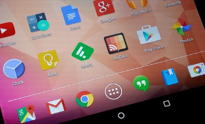 How to change default apps in Android?