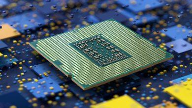 Intel chipsets