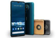 Nokia 5.3 Update