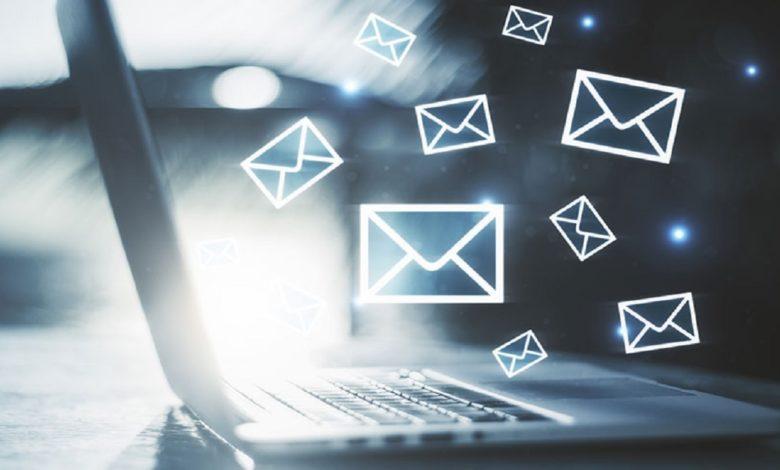 AI Phishing emails