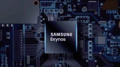 Samsung Exynos Artificial Intelligence