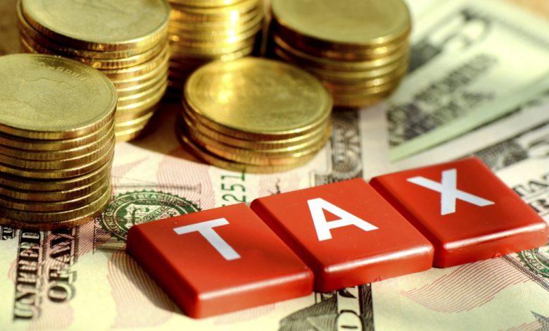 AJK Tax