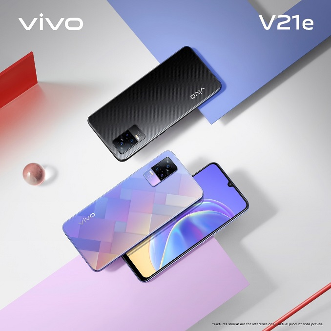 The arrival of the V21 series in Pakistan has met with an immensely positive response from audiences.